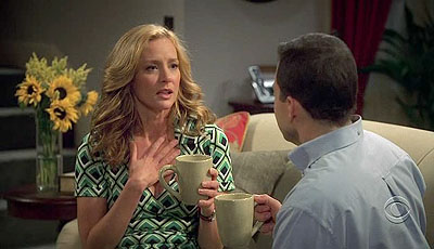 Seriesaddict - Two and a Half Men saison 5 �pisode 11